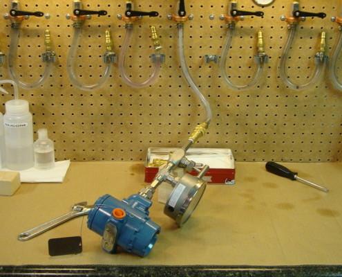 Service & Instrument Repair-CML Enterprises-Chicago, IL